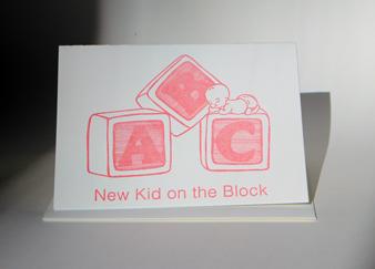 New Kid pk